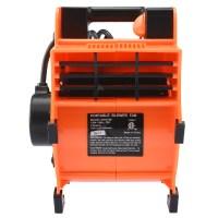 Industrial Air Mover   Fan Blower Floor Carpet Dryer ...