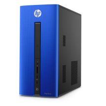 Hp Pavilion 550 Amd A8 - Year of Clean Water