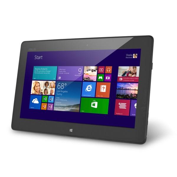 Asus T100TAC2 101quot Tablet Intel Atom Z3740 133GHz 2GB