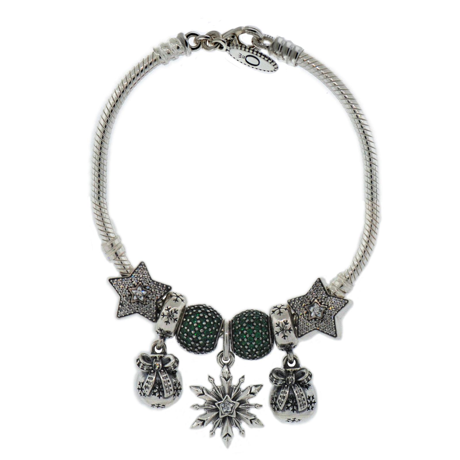 Pandora Christmas Gift Set Bracelet Christmas Gifts And Decorations EBay