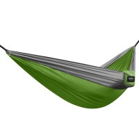 Double Hammock 2 Person Swing Patio Bed Cotton Rope ...
