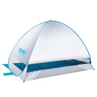 Outdoor Anti UV Pop Up Instant Portable Cabana Beach Tent ...