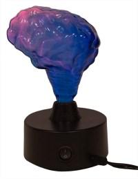 Lumisource LSE-BRNSM-BR Mini Brain Electra Lamp Plasma ...