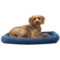 FurHaven Pet NAP Bolster Crate Kennel Pet Bed Dog Bed