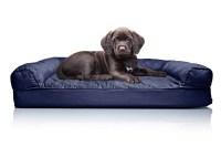 FurHaven Quilted Orthopedic Sofa Dog Bed Pet Bed | eBay