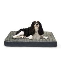 Furhaven Pet Bed Deluxe Ultra Plush Orthopedic Dog Bed | eBay