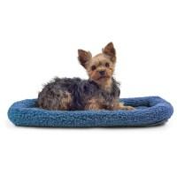 Furhaven Pet NAP Kennel Crate Pad Pet Bed Dog Bed | eBay