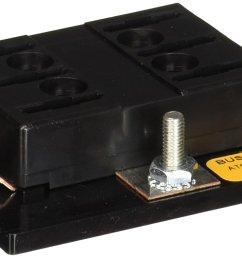 bussmann 15600 06 20 fuse block assembly [ 1500 x 788 Pixel ]