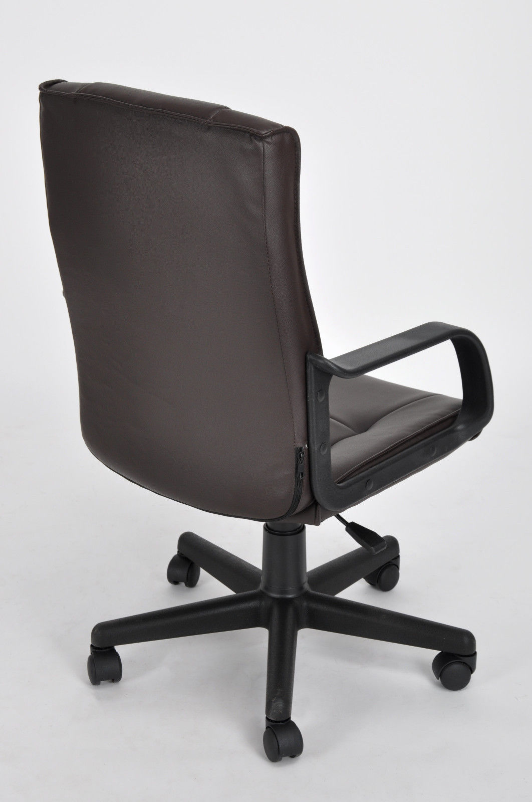 computer chair with arms zero gravity uk high back pu leather executive office desk task
