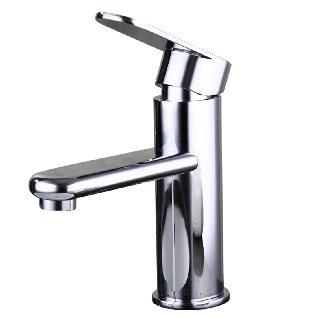 brushed nickel kitchen faucet with sprayer red trash can 1 x one handle spray swivel sink tap
