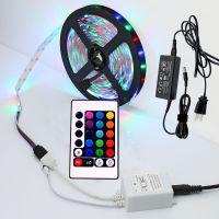 LED Home Theater TV BackLight Accent Lighting Kit Multi ...