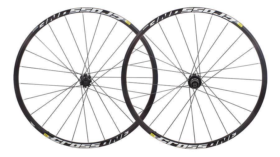 New 2014 Mavic Crossone 29 Disc Mtb Mountain Bike Wheel