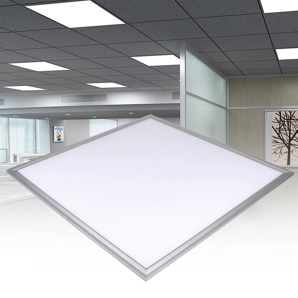 Led Flat Panel Lighting