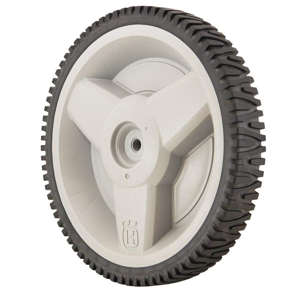 hight resolution of husqvarna lawn mower rear wheel hu700f hu625hwt 6021p xt721f 585911001 532401277 532410815 532448173