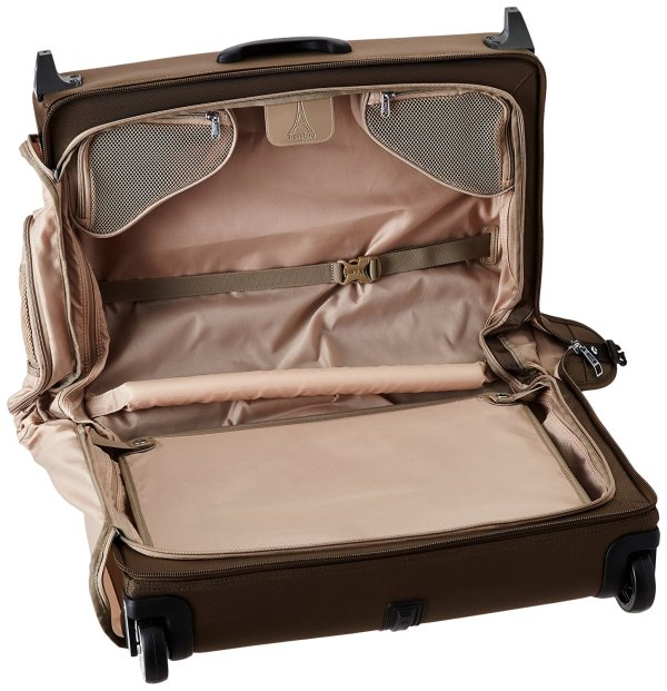 e0e3baa1a Travelpro Platinum Magna 50 Rolling Garment Bag - Year of Clean Water