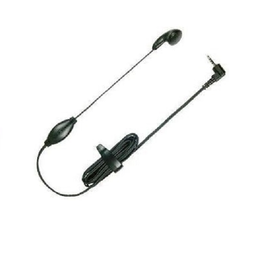 New OEM Nokia 2.5mm Mono Hands Free Headset Earbud with