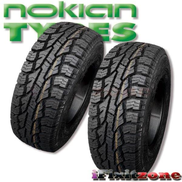 4 Nokian Rotiiva 265 75r16 116s 700aa Rated Terrain Tires 6419440281896