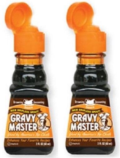 Gravy Master Browning amp Caramelizing Seasoning 2 Bottle