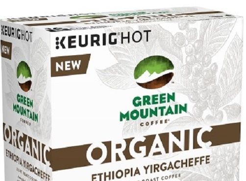 Image Result For Green Mountain Coffee Organic Ethiopian Yirgacheffe Keurig K Cups