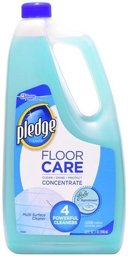 Pledge Floor Care Concentrate Multi Surface Cleaner  eBay