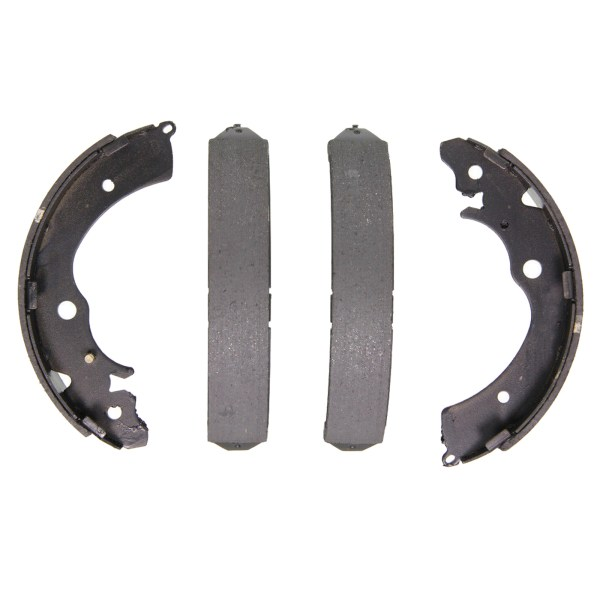 Q Brake Shoes - Year of Clean Water