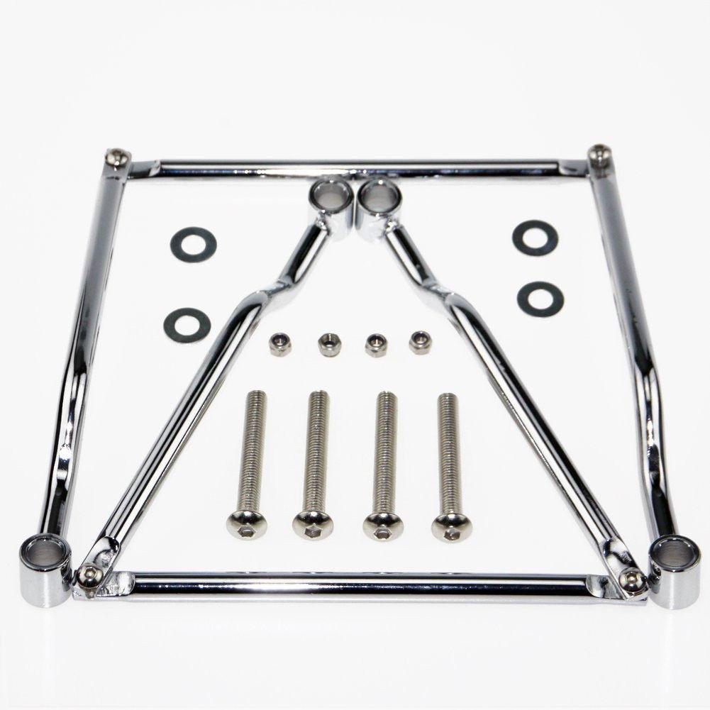 Saddlebag Support Bar Kit For Kawasaki Vulcan VN VN800