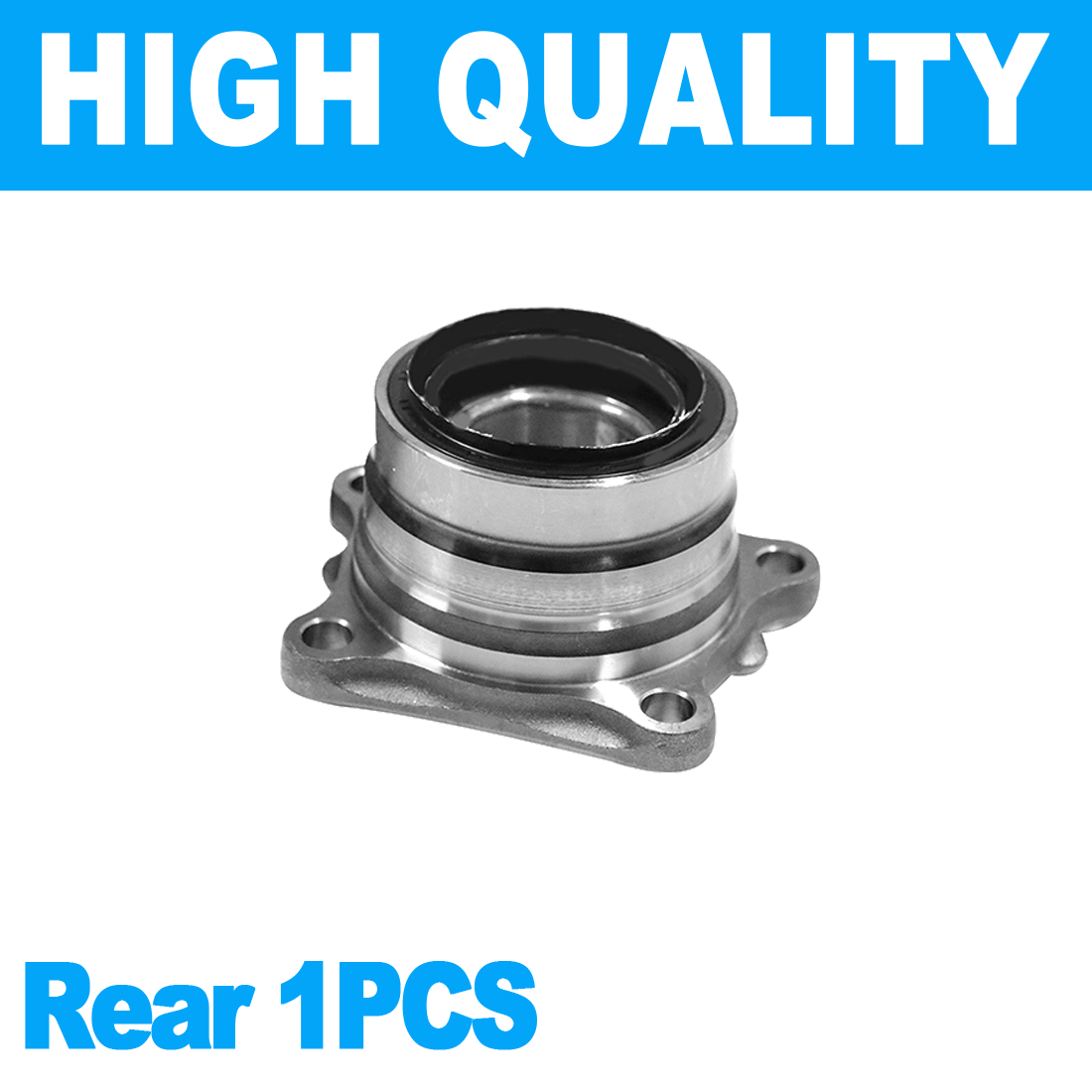 hight resolution of details about 1pcs rear wheel hub bearing assembly for toyota toyota rav4 96 00 awd fwd