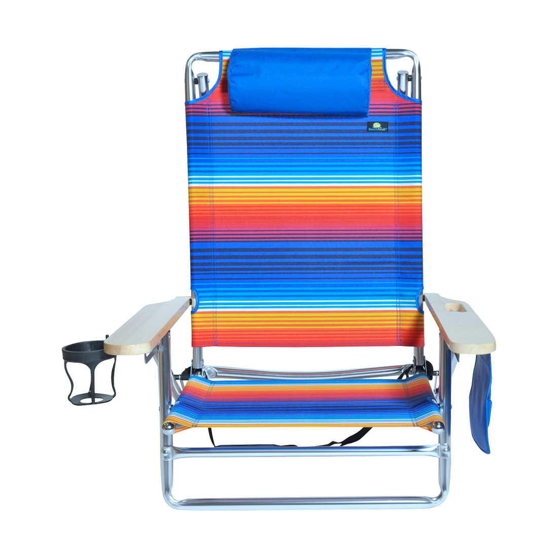 best big and tall beach chair eames replica uk 5 position heavy duty 300 lbs lay flat camping