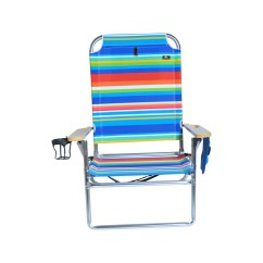 Beach Chairs With Cup Holders Balance Ball Desk Chair Extra Large High Seat Heavy Duty 4 Position