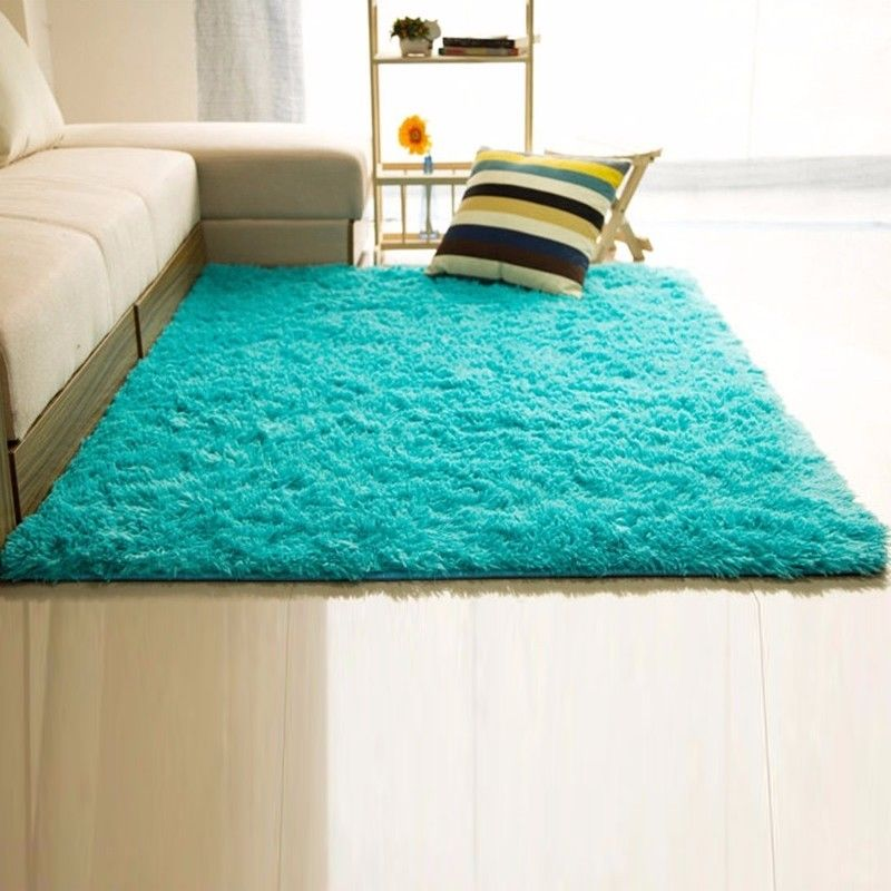 Fluffy Bedroom Rugs