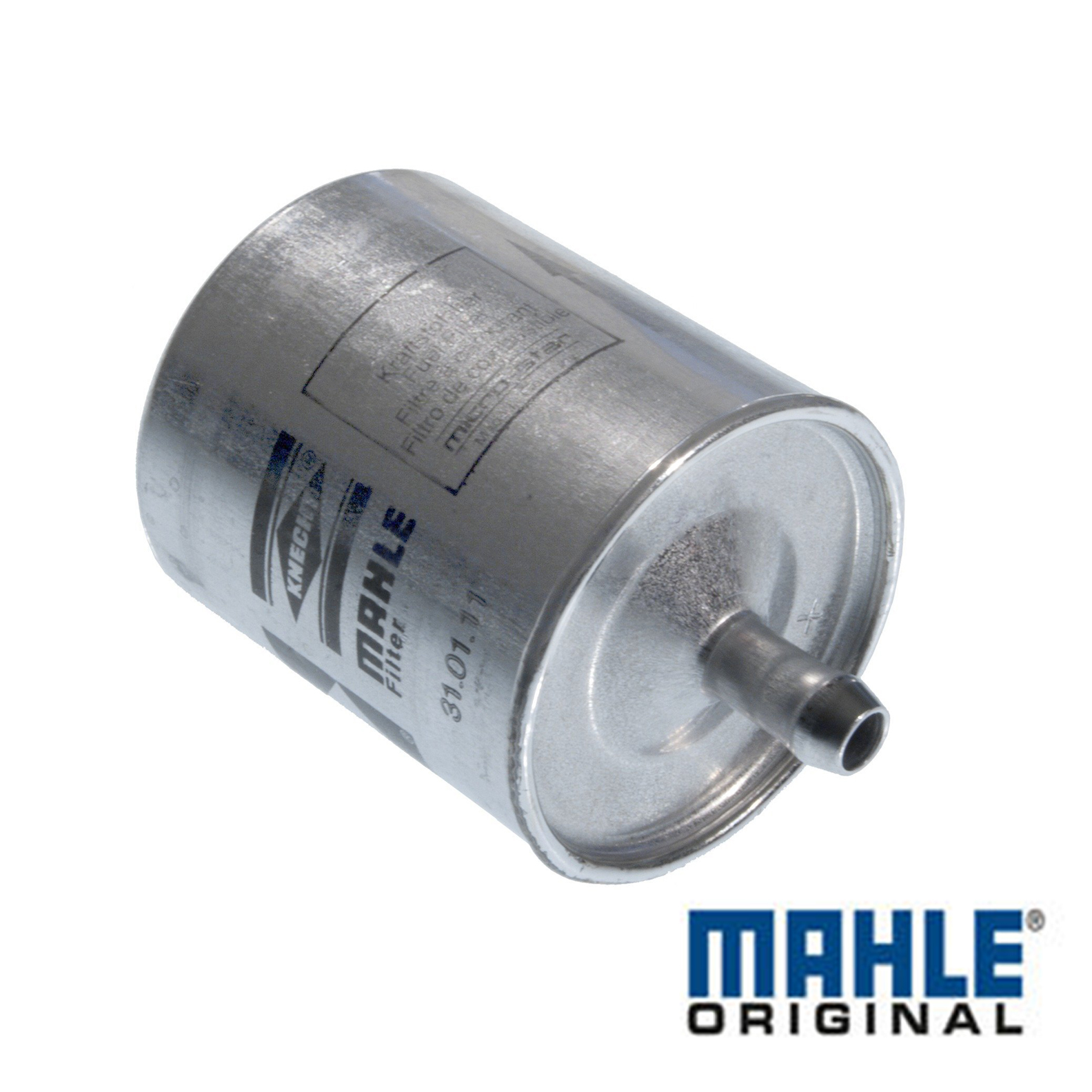 hight resolution of details about genuine mahle oem efi fuel filter bmw r850 r1100 r1200 13321460453