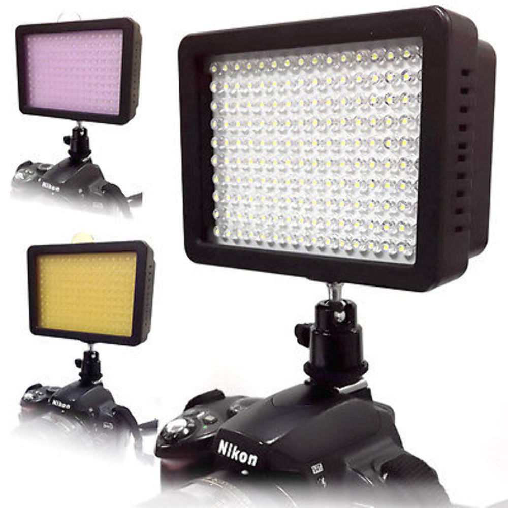 Camera Light Studio