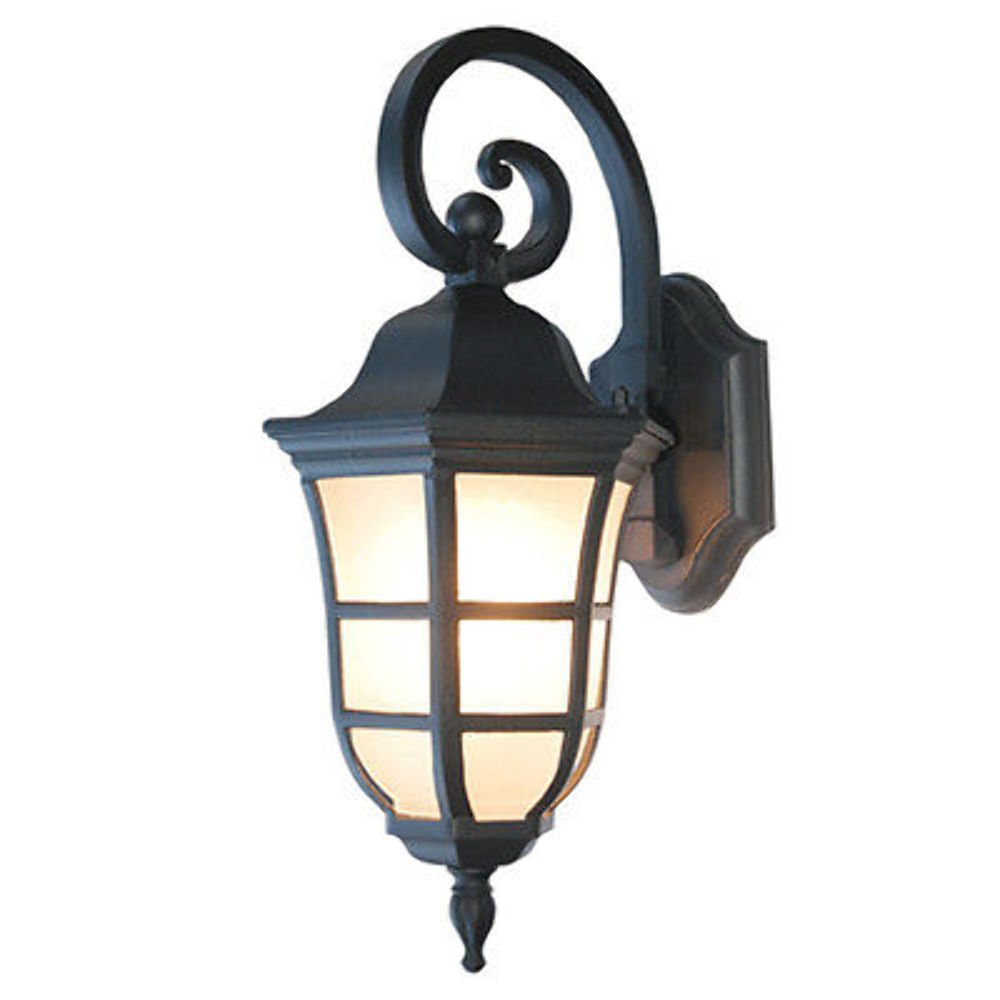 TP Lighting Outdoor Wall Lighitng Light Fixture Lantern