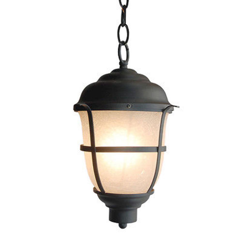 TP Outdoor Hanging Pendant Lantern Lamp Lighting Fixture