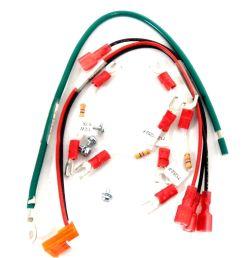 responsive image honeywell 607682 wiring harness  [ 1344 x 1600 Pixel ]