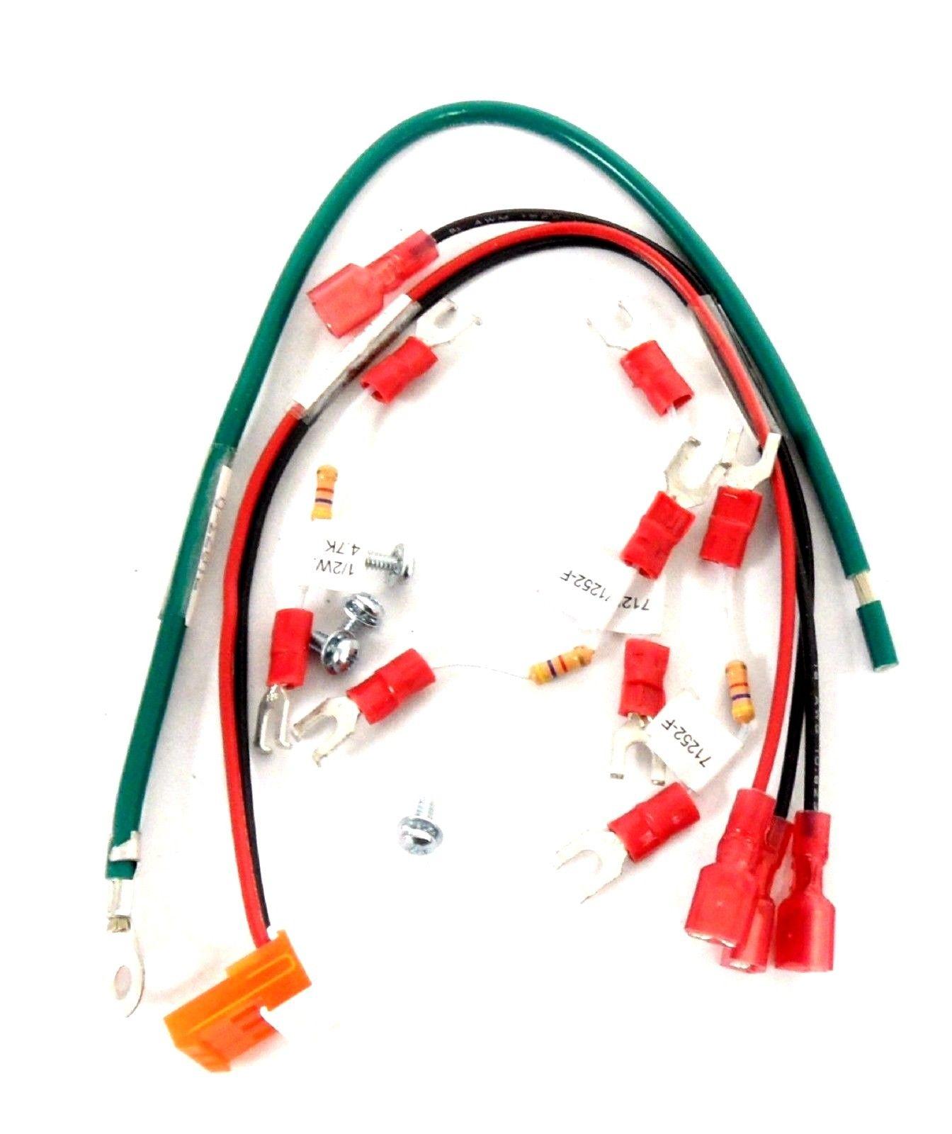 hight resolution of responsive image honeywell 607682 wiring harness