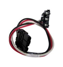responsive image honeywell hpff12 75668 b di12313 e67078 wiring harness  [ 1415 x 1495 Pixel ]