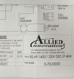 bermuda spa wiring diagram schema wiring diagramsallied innovations 3 70 0550 wiring diagram ap 1400 rs [ 1600 x 1303 Pixel ]