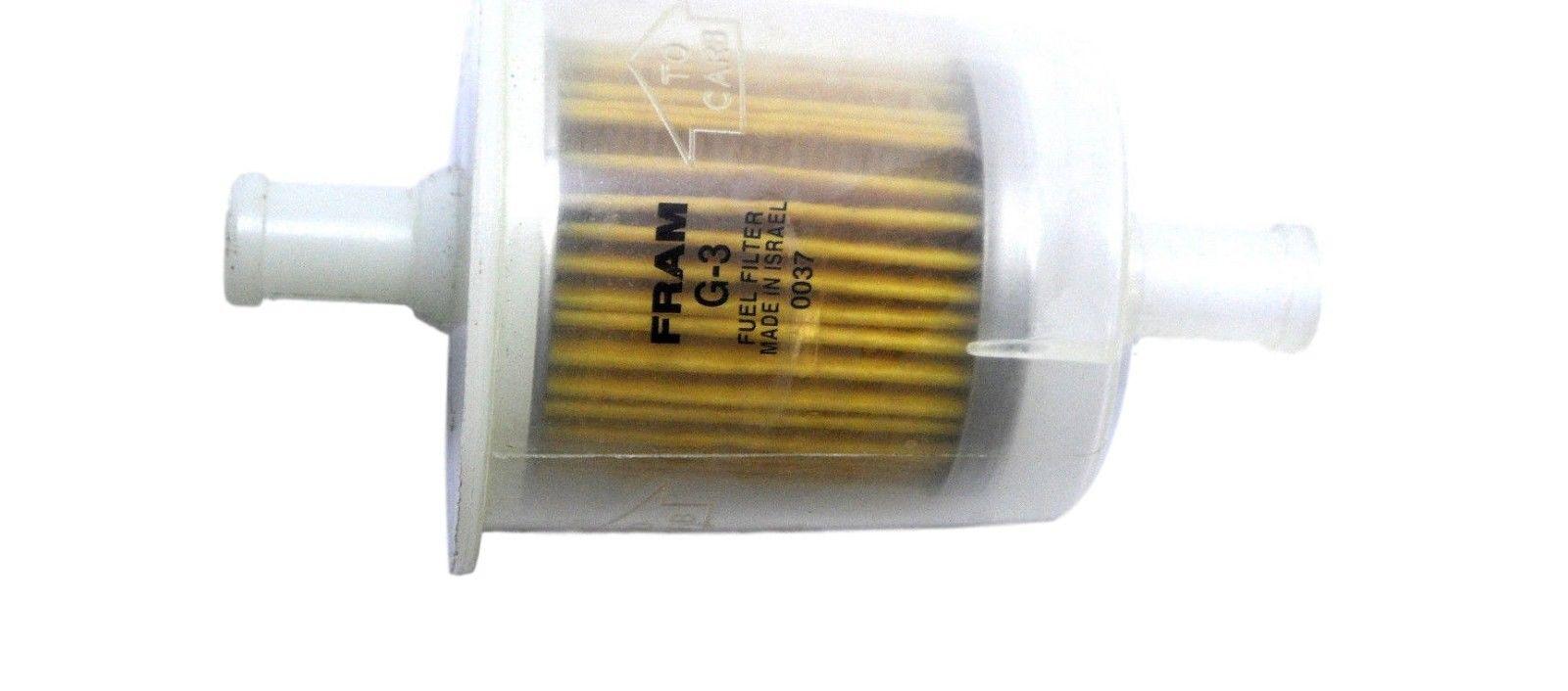 hight resolution of fram g3 g 3 fuel filter brand new ebay fram hpg1 fuel filter responsive image