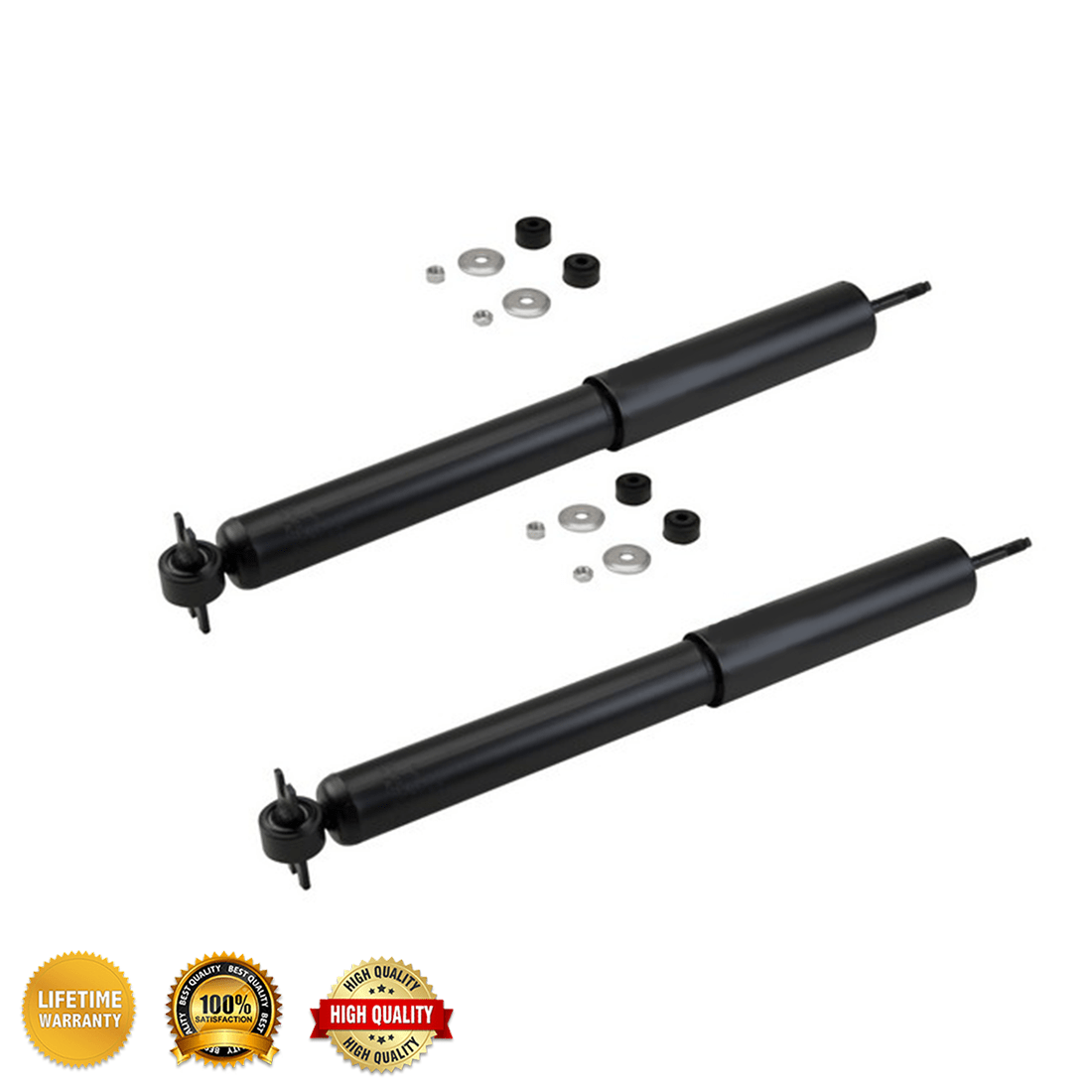 Front Shocks And Struts For Pontiac Catalina