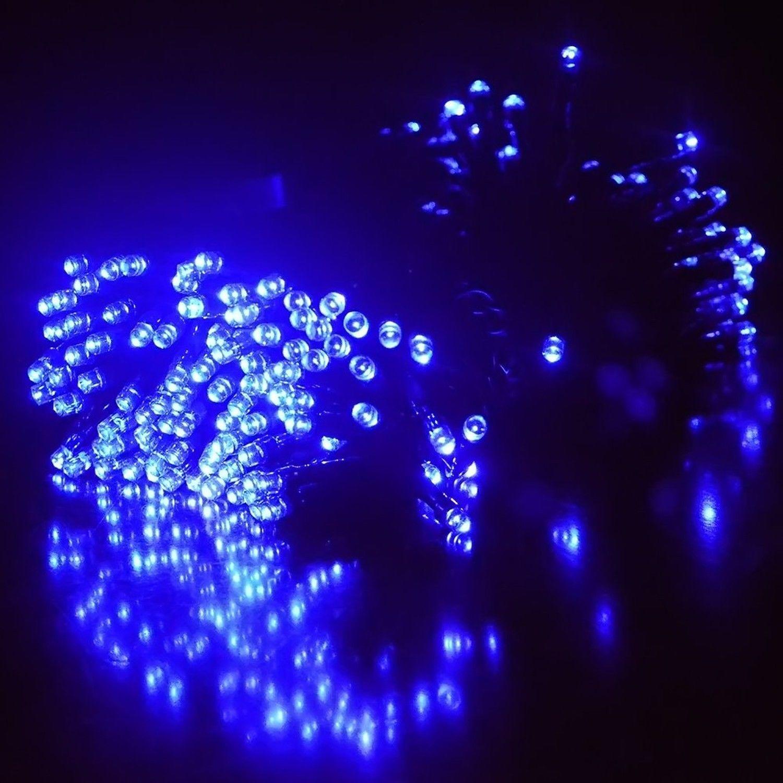 Garten Lichterkette Außen Lampen Von Rotpfeil Günstig Online
