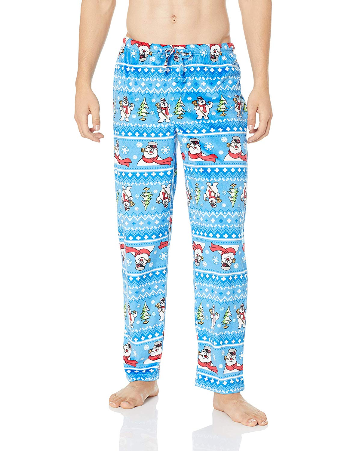 Frosty The Snowman All Day Lounge Pants