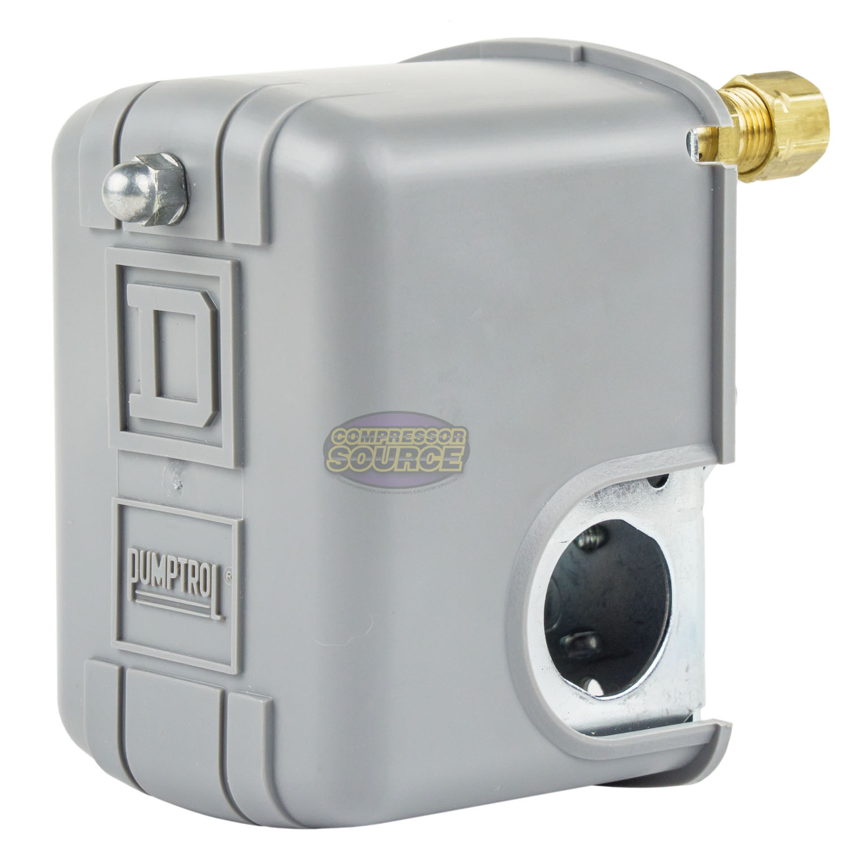 New Square D Pressure Switch Bundadaffacom