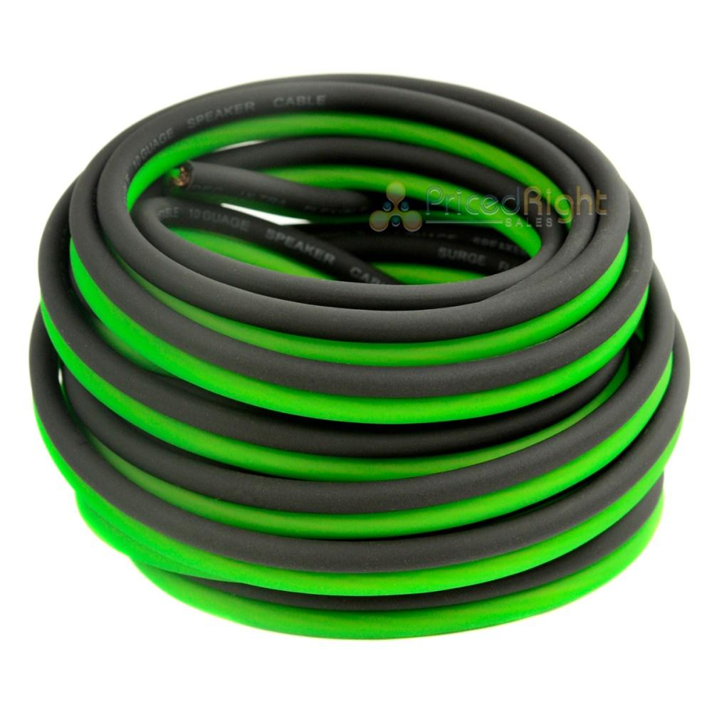 medium resolution of true 0 gauge amp kit green 5 farad capacitor complete amplifier wiring package