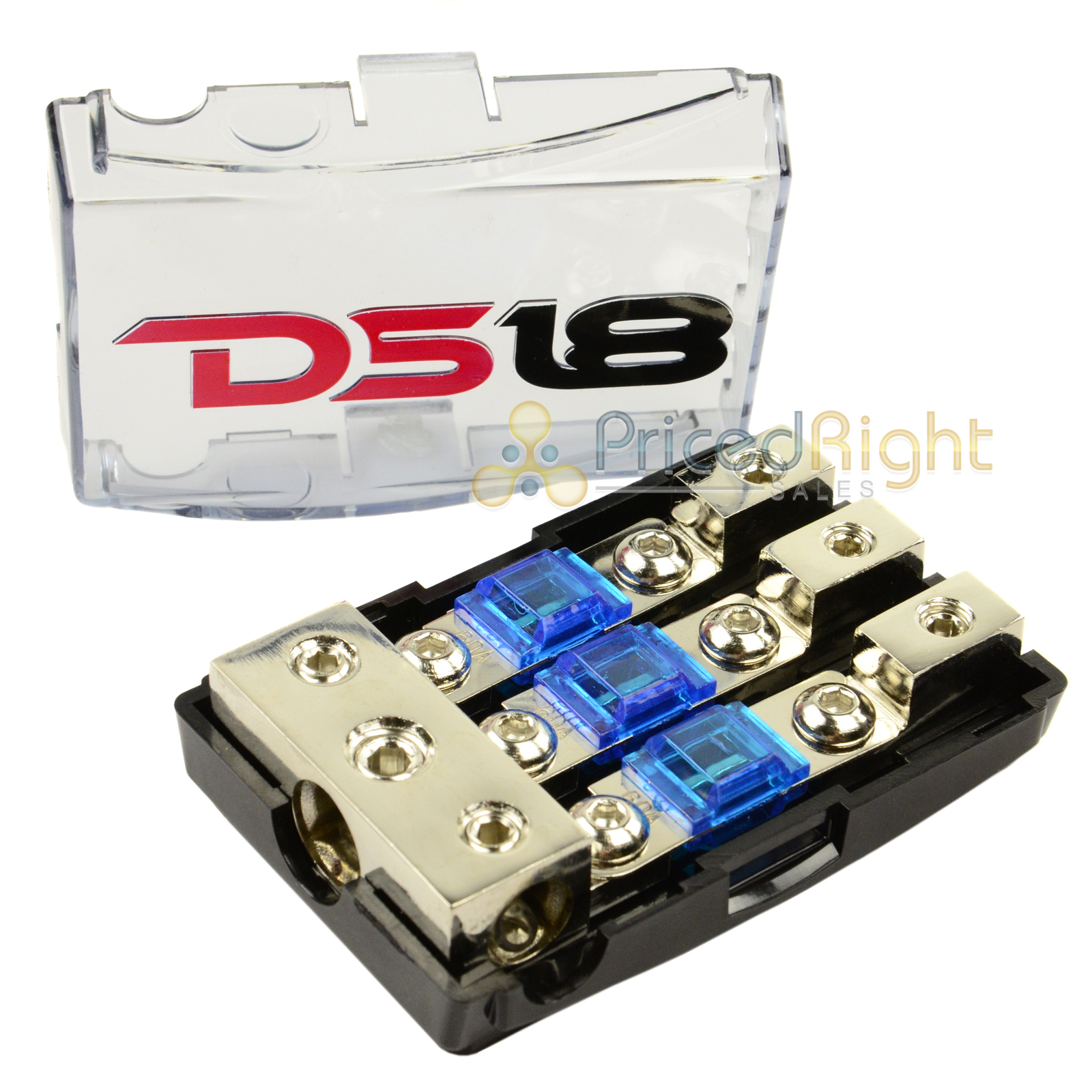 hight resolution of ds18 mini anl fuse holder 0 4 8 gauge input output fd1024 distribution block