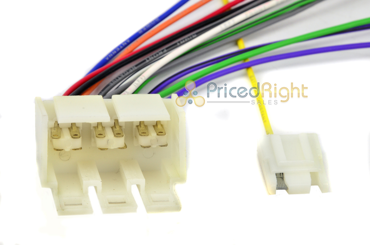 hight resolution of early gm car stereo wiring harness for aftermarket radio cd player installation