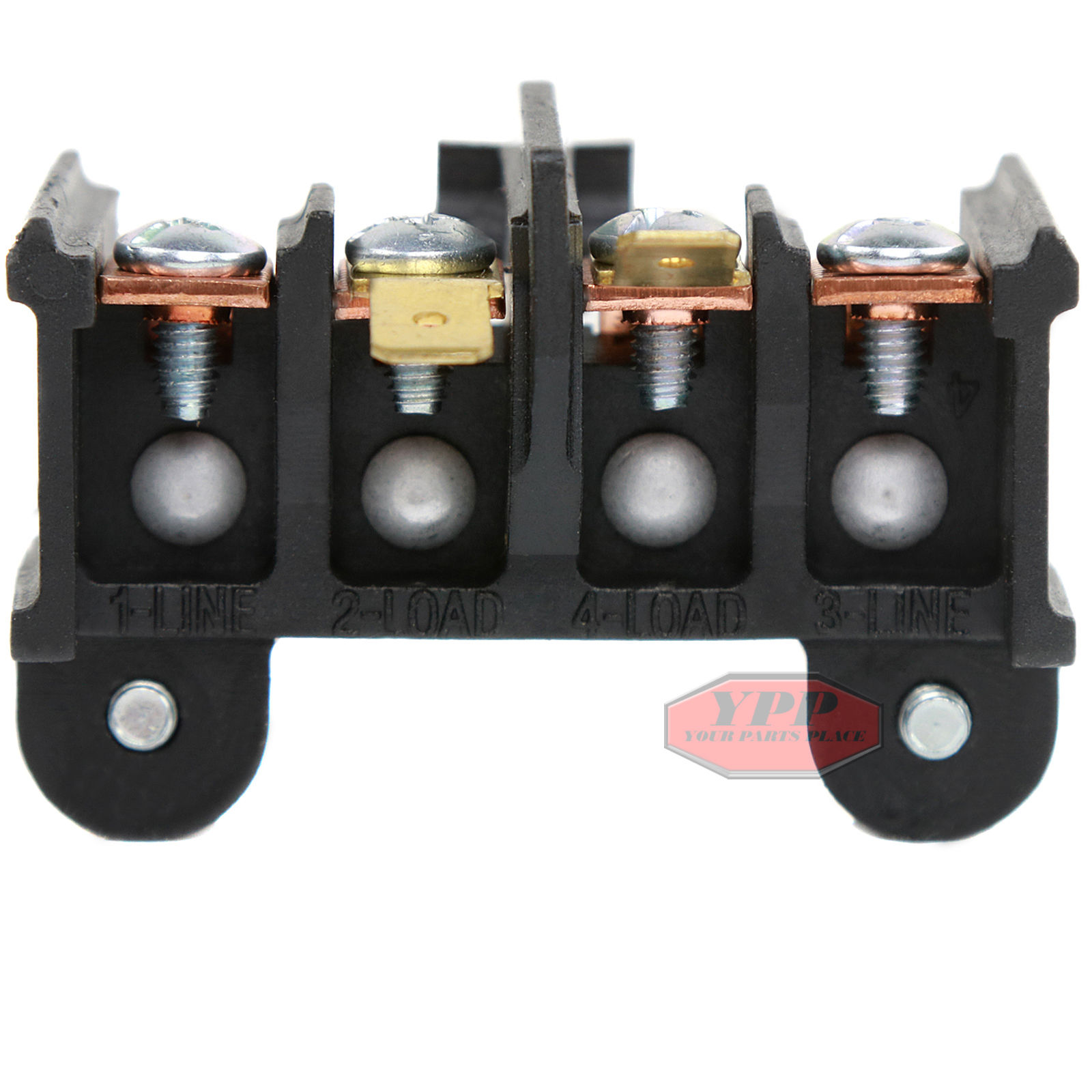 New 30 50 Psi Adjustable Pressure Switch Well Water Pump Control Valve