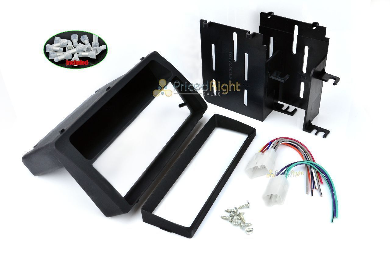 Wiring Harness Kit Car Stereo Wiring Harness Adapter For Car