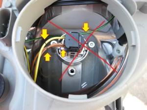 1997 Mercedes E320 Headlight Wiring Harness | Wiring Library