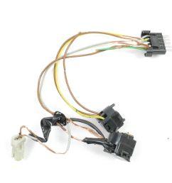 for mercedes c350 c280 c32amg c240 headlight wire harness connector rh ebay com 2006 nissan 350z headlight wire harness 3 wire headlight wiring [ 1600 x 1200 Pixel ]